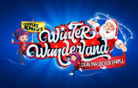 Winter Wunderland 2020 - Charles Knie's Winter-Wunderland - Dein magischer Park!