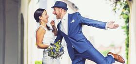 Bild: your wedding party - Hochzeitsmesse auf Schloss Fasanerie