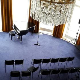 Bild: LIEDERABEND - mit dem Opernstudio NRW