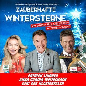 Bild: Zauberhafte Wintersterne*** - Die größten Hits & Emotionen zur Weihnachtszeit