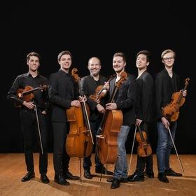 Bild: Neujahrskonzert - Streichquintette von Dvorák und Mendelssohn