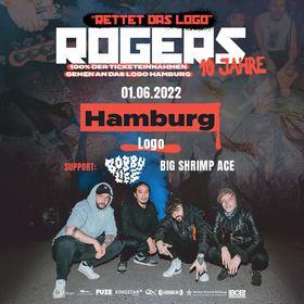 Bild: ROGERS - RETTET DAS LOGO!