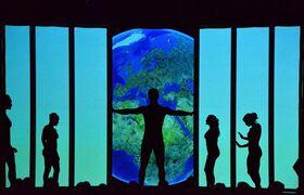 Bild: MOVING SHADOWS - Schattentheater. Shadowdance. Schattenspiel - Das Original!