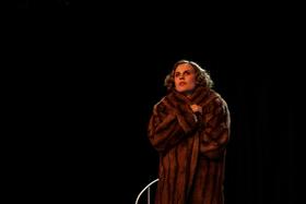 Das kunstseidene Mädchen - Schauspiel nach dem Roman von Irmgard Keun