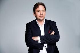Bild: Matthias Brodowy mit Band - Theater für Hannover - Verleihung des
