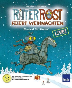 "Ritter Rost ""Best of Revue"" - Jubiläumsvorstellung"