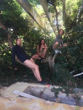 Ana Dubljevic, Kasia Kania, Marja Christians - Tender Fights
