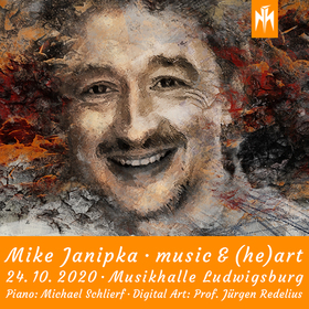 Bild: Mike Janipka - music and (he)art