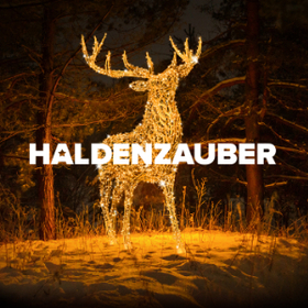 HALDENZAUBER