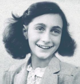 Bild: Annelies - Konzert des Opernchor- Gedenken an Anne Frank!