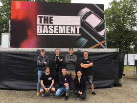 The Basement - Newcomer-Owend