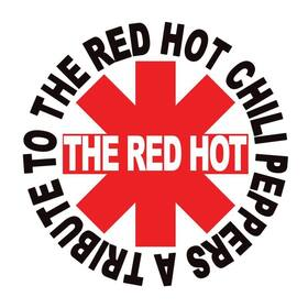 The Red Hot - Red Hot Chili Peppers Tribute