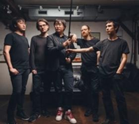 Anton Mangold Quintet - …nominiert für den Münchner Jazzpreis.