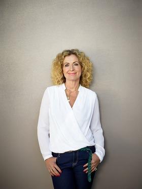 Bild: ErLesen am Sonntag - Autoren zu Gast - Susanne Fröhlich -