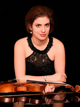 Bild: 8. Sinfoniekonzert 2020-21
