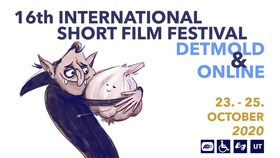 International Short Film Festival Detmold - Teil I  16:00 - 19:30 Uhr