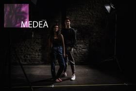 Bild: Jiri Antonín Benda - MEDEA - Melodram in einem Akt