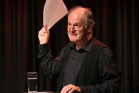"""Neues im Fall Rosemarie - Abschlussveranstaltung """"Frankfurt liest ein Buch"""" - Neues im Fall Rosemarie"""