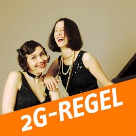 Bild: Pfeffer & Likör und Dennis Wenzel - Die Wilden 20er