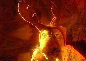 Bild: Rattenscharfe Weihnachten - Gastspiel
