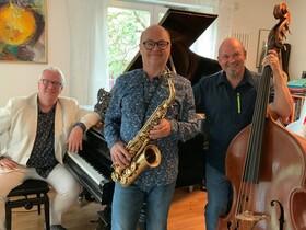 Bild: Jazz at it´s best - Graf - Wagner - Beck - Hübner Quartett
