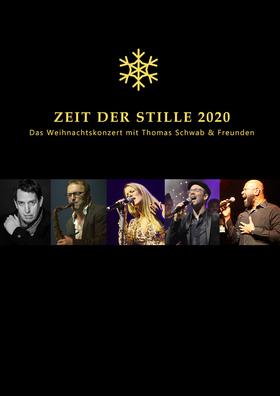 Bild: Zeit der Stille - Das Weihnachtskonzert mit Thomas Schwab & Freunden