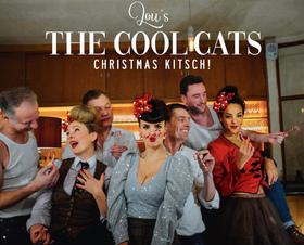 Bild: Lou´s THE COOL CATS - Die Veranstaltung musste leider abgesagt werden.