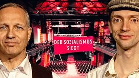Bild: Adolf Südknecht- VEB WERK II