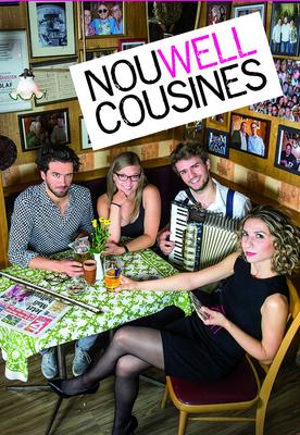 Bild: NouWell Cousines - Boazn-Klassik