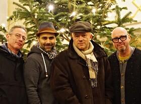 Bild: Heilige Nacht - Weihnachtskonzert mit Tino Eisbrenner - Burgen-, Kirchen- und Schlösser-Tour  2020