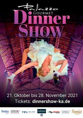 Bild: Palazzo Gourmet Dinner Show