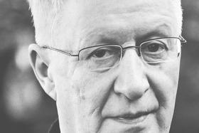 Jochen Schimmang - Autorenlesung und Gespräch