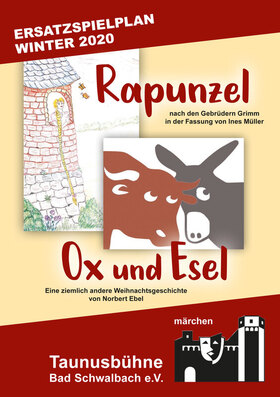 Bild: Ox und Esel