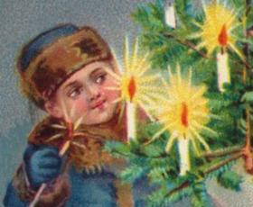 Frankforder Weihnachde - Besinnliches, Dramatisches un aach Hessisches zur Weihnachtszeit, umrahmt von Zithermusik.