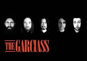 The Garciass - Support: Suicide Outfit