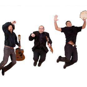 Diego Jascalevich Trio