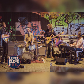 Bild: Level Eleven - Preview CD Release Konzert