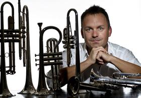 Bild: Silvesterkonzert für Trompete und Orgel - Oliver Lakota und Pavel Svoboda präsentieren Highlights der Barockmusik!