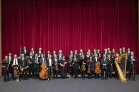 Bild: Konzert des Leipziger Symphonieorchesters
