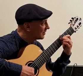 Bild: AireLatino goes Classic - Weltmusik mit einem guten Schuss Klassik sowie Eigenkompositionen der Musiker