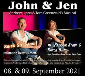Bild: John & Jen