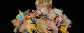 Bild: Komplex! - Außer M. weiß niemand, dass Barbie Feministin ist - Eine Lecture-Performance mit Figurentheater