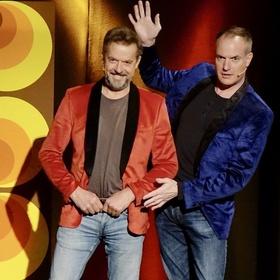 Bild: Boettcher & Lausund | Echt jetzt?! - Premiere