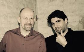 Bild: Gary + Theo: Das Candlelight-Konzert - Große Songs in kleiner Besetzung!
