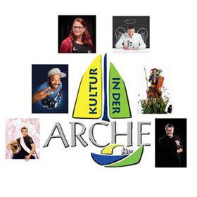 Bild: Kultur in der Arche - Abonnement 2020/ 2021