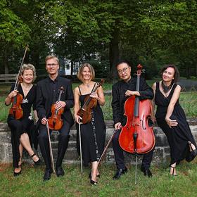 Bild: Rhapsody in Blue - mit Quintett Akkolade