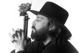 Bild: Brother Dege & the Brotherhood of Blues - Ein Abend mit dem Delta Blues for the 21th century und warmem Buffet