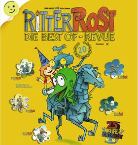 Bild: Ritter Rost - Best of: Ritter Rost Revue - die Jubiläumsshow!