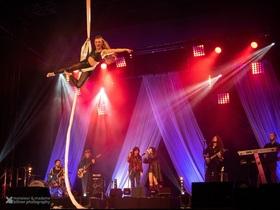 Bild: Rock The Circus - Musik für die Augen