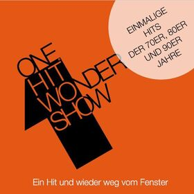 Bild: One Hit Wonder Show